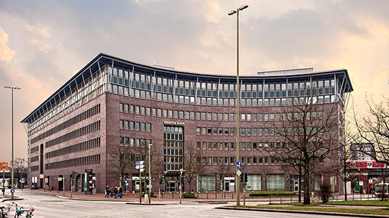 Unser Schulungsstandort in Hamburg