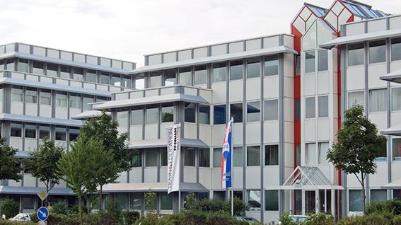 Unser Standort in Köln.